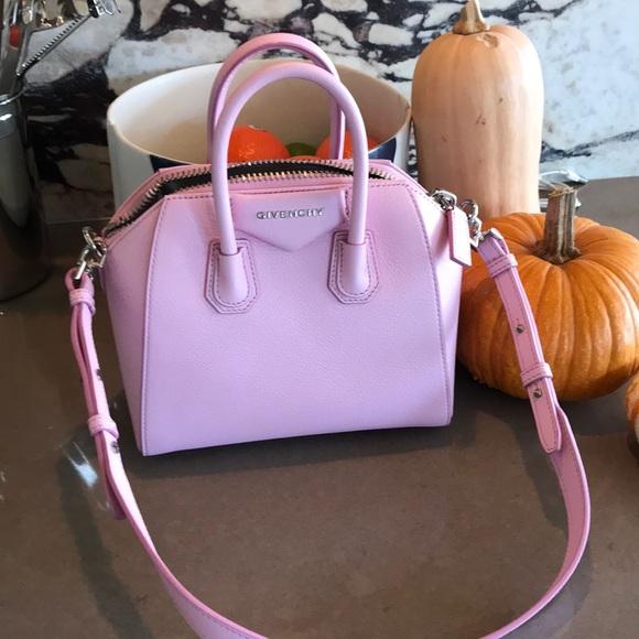 Givenchy Handbags - Givenchy Mini Antigona 3ac22eadf6f38